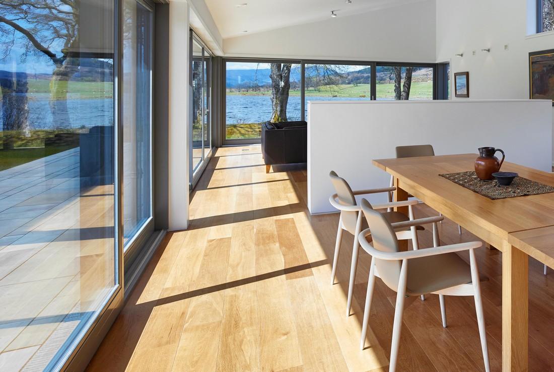 Okno kluczowy element designu w architekturze i for Portal w architekturze